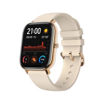 Smartwatch Xiaomi AmazFit GTS 1.65'' Dourado