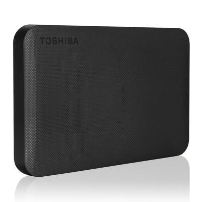 Disco Externo Toshiba 1TB 2.5'' Canvio Ready Preto