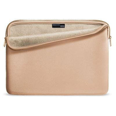 Bolsa Artwizz Neoprene MacBook Pro 13'' Dourada