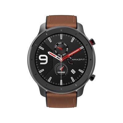 Smartwatch Xiaomi Amazfit GTR 47mm Alumínio