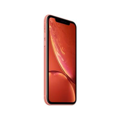 iPhone XR 64GB/3GB Coral Refurbished