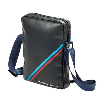 Capa Bolsa Universal BMW Tablet 10'' Tricolor Stripe Navy (BMTB10DSNA)