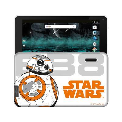 """Tablet E-STAR 7"""" 8GB/1GB Tema Star Wars"""