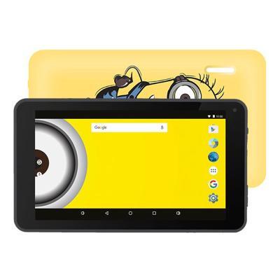 "Tablet E-STAR 7"" 8GB/1GB Tema Minions"