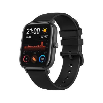 Smartwatch Xiaomi AmazFit GTS 1.65'' Black