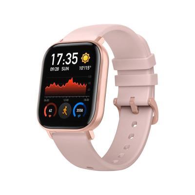 Smartwatch Xiaomi AmazFit GTS 1.65'' Rosa