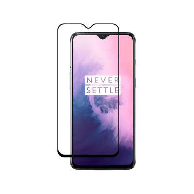 Película de Vidro Temperado OnePlus 7 Fullscreen Preta