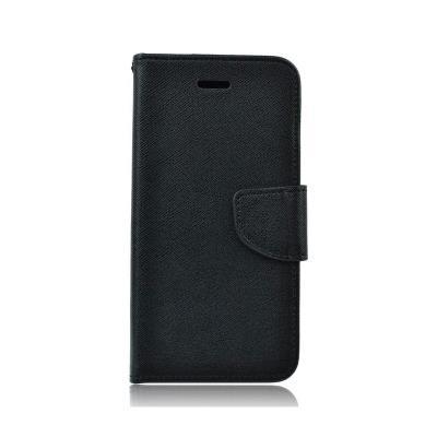 Capa Flip Cover Fancy iPhone XR Preta