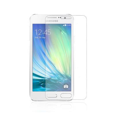 Película de Vidro Temperado Samsung Galaxy A3 2015 A300