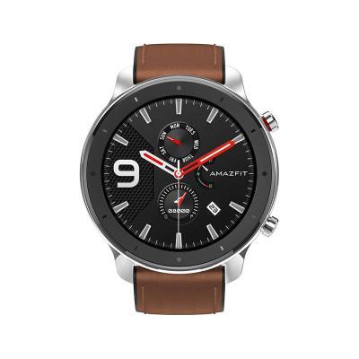 Smartwatch Xiaomi Amazfit GTR 47mm Aço Inoxidável