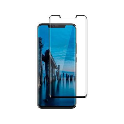 Película de Vidro Temperado Huawei Mate 20 Pro Fullscreen Preta