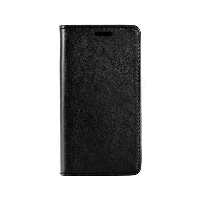 Smooth Flip Cover Premium Cover Xiaomi Redmi 7A Black