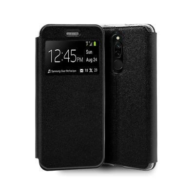 Flip Cover Xiaomi Redmi 8/8A Black