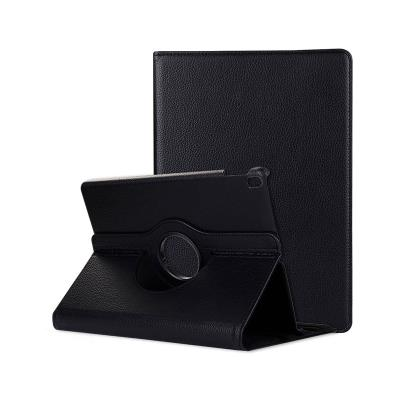 Compatible Leather Cover Apple iPad Pro 10.5'' Black