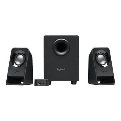 Speakers Logitech Z213 2.1