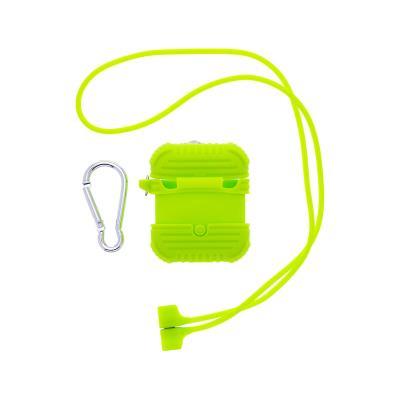 Silicone Case Handodo Apple AirPods Green