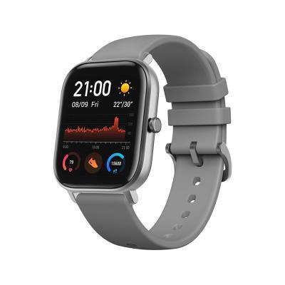 Smartwatch Xiaomi AmazFit GTS 1.65'' Cinzento