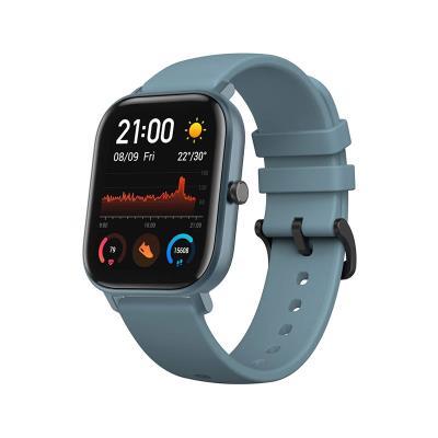 Smartwatch Xiaomi AmazFit GTS 1.65'' Blue
