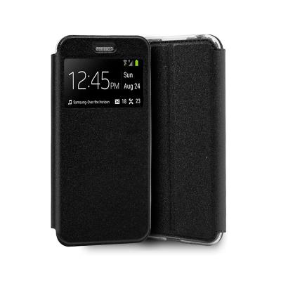 Flip Cover Alcatel 1/1 2019 Black