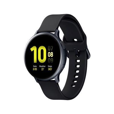 Smartwatch Samsung Galaxy Watch Active 2 44mm Alumínio Preto (R820)