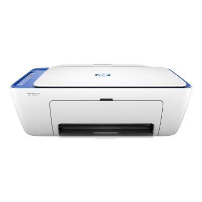 Multifunction Printer HP DeskJet 2630 Wi-Fi
