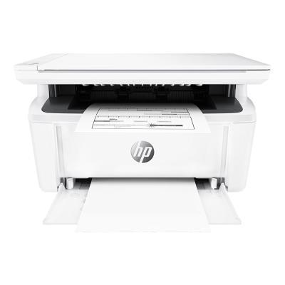 Multifunction Printer HP LaserJet Pro M28a