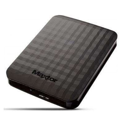 Disco Externo Maxtor 1TB USB 3.0