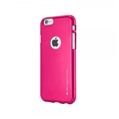 Capa Proteção iJelly iPhone 7/8 Rosa