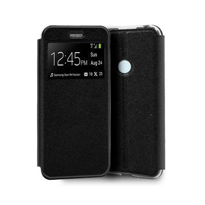 Funda Flip Cover Xiaomi Redmi Note 8T Negra