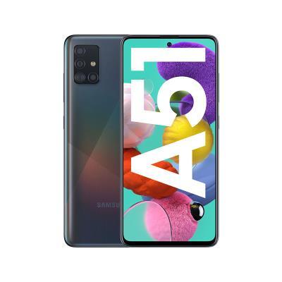 Samsung Galaxy A51 A515 128GB/4GB Dual SIM Negro