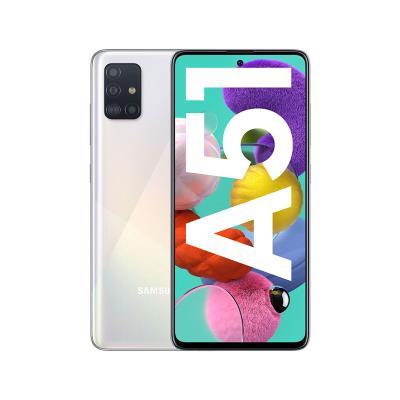 Samsung Galaxy A51 A515 128GB/4GB Dual SIM Blanco
