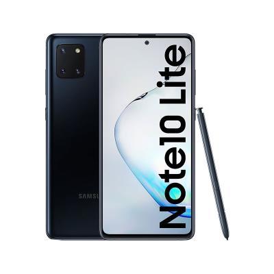 Samsung Galaxy Note 10 Lite N770 128GB/6GB Dual SIM Negro