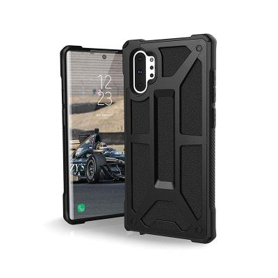Protective Monarch Cover UAG Samsung Galaxy Note 10 Plus N975 Black
