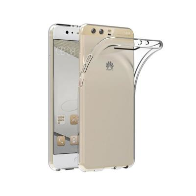 Silicone Cover Huawei P10 Lite Transparent