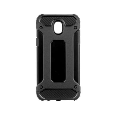 Protective Armor Cover Forcell Xiaomi Redmi 8A Black