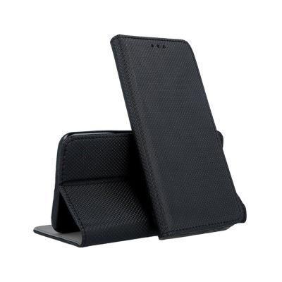Capa Flip Cover Premium Lisa Huawei Y5 2019 Preta