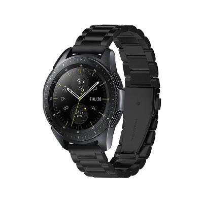Bracelete Spigen Modern Fit Samsung Galaxy Watch 42mm Preta