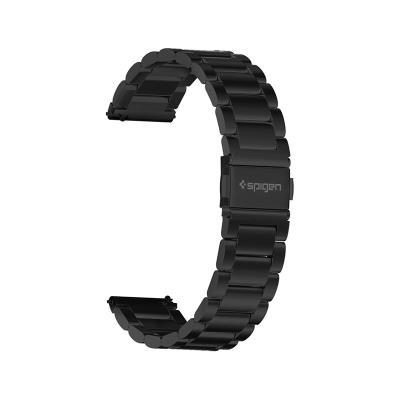 Bracelete Spigen Modern Fit Samsung Galaxy Watch 42mm Preta