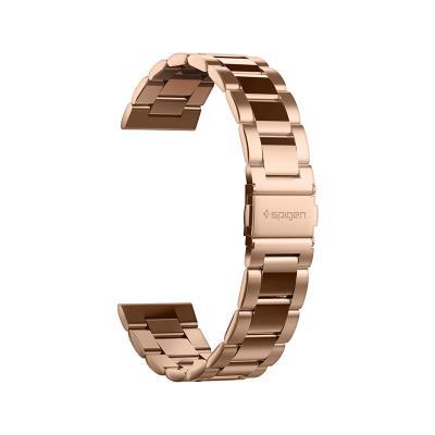 Bracelete Spigen Modern Fit Samsung Galaxy Watch 42mm Rosa