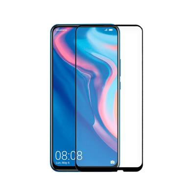 Protector Pantalla Cristal Templado Huawei P Smart Z Fullscreen Negra