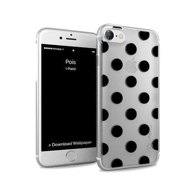 Funda Protección i-Paint iPhone 7/8 Glamour Puntos