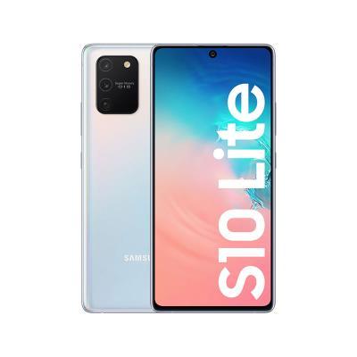 Samsung Galaxy S10 Lite 128GB/8GB G770 Dual SIM Blanco
