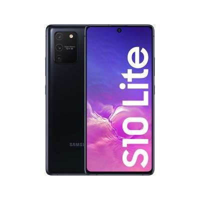 Samsung Galaxy S10 Lite 128GB/8GB G770 Dual SIM Black