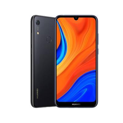Huawei Y6s 2019 32GB/3GB Dual SIM Preto