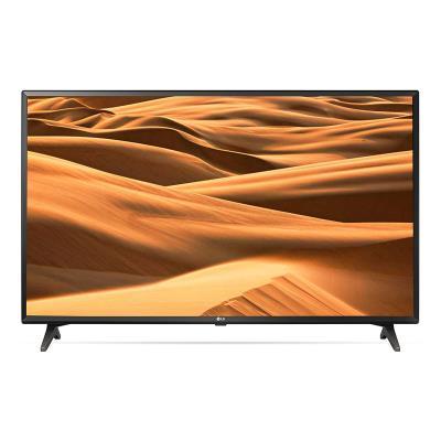 TV LG 49'' SmartTV LED UHD 4K Preta (49UM7000PLA)