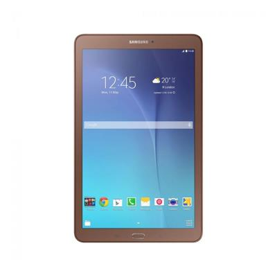 Tablet Samsung Galaxy Tab E T561 3G 8GB/1.5GB Marrón Dorado