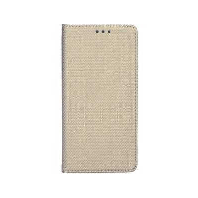 Capa Flip Cover Premium iPhone 7/8 Dourada