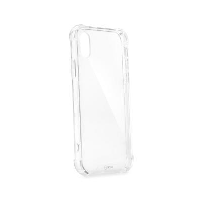 Capa Silicone Anti-Choque Roar iPhone XR Transparente
