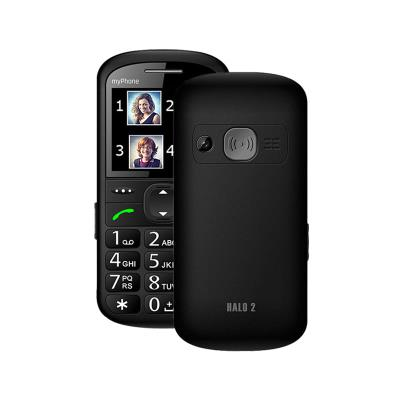 Telemóvel myPhone Halo 2 Single SIM Preto
