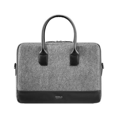 Laptop Bag Mobilis Origine Briefcase 14''-16'' Ash